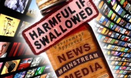 MELTDOWN! Media Goes Psycho In Effort To Cover Up Their Conspiracy To End Trump! Mueller Report!