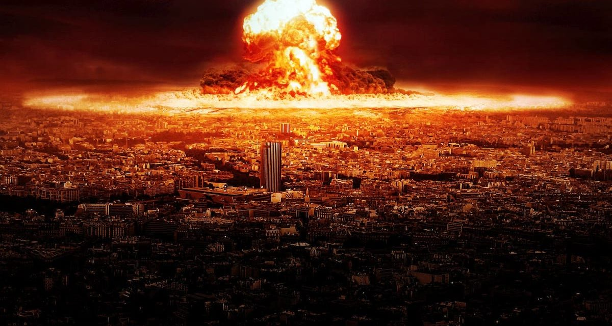 Prepare For Attack? N.Korea, China, Iran—Missiles Shot—Are We At War?! WWIII ALERT!