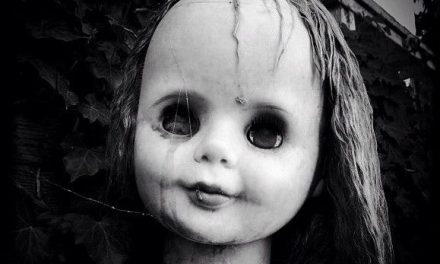 CREPPY! Haunted Dolls Vouching For Your Souls? Hot Items on Ebay and Etsy!