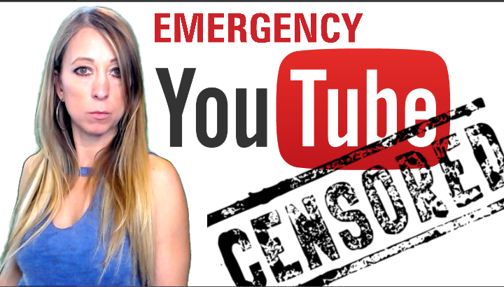 HURRY EMERGENCY! The DIY Censorship FIX They Don't Want Seen & PROOF Of Shadow Banning!