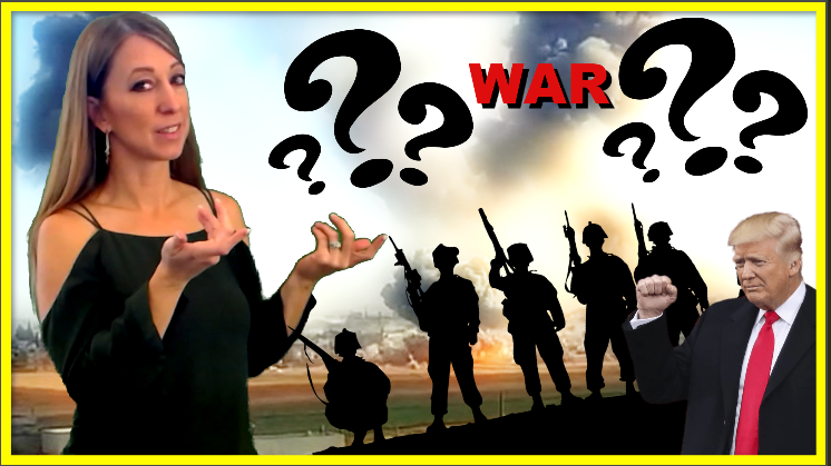 TRUMP JUST DECLARED WAR! You Won't Believe Who It Is Against…