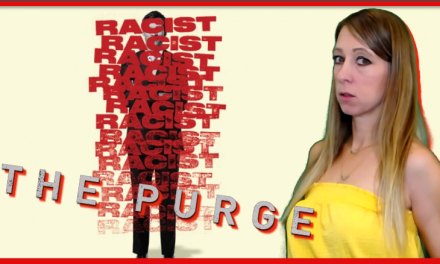 The Purge Continues: Elaborate Hit Piece Created To End Republicans on Youtube!!
