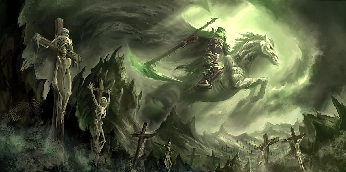 Ancient Disease NOW Resurrecting: 1,300 DEAD Already!Revelation Pestilence Spreading!