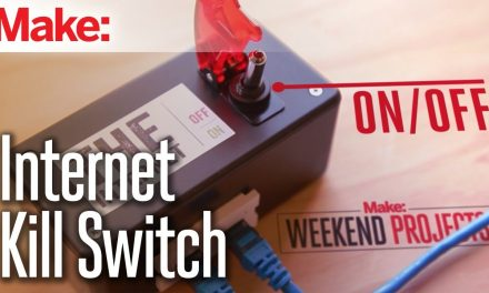 Did The Government Just Test The Internet Kill Switch? If Not, Then Why Did This Happen…