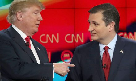 Ted Cruz and Trump Furiously Respond To Google Leak! You Won't Believe What They Say