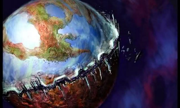The REAL Agenda Isn't What You've Been Told, It's Far More Sinister…Terraforming Earth