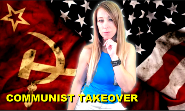 BEWARE! Brown Shirt Army Activated In The US—Pack Your Bags, Go Communist Or…