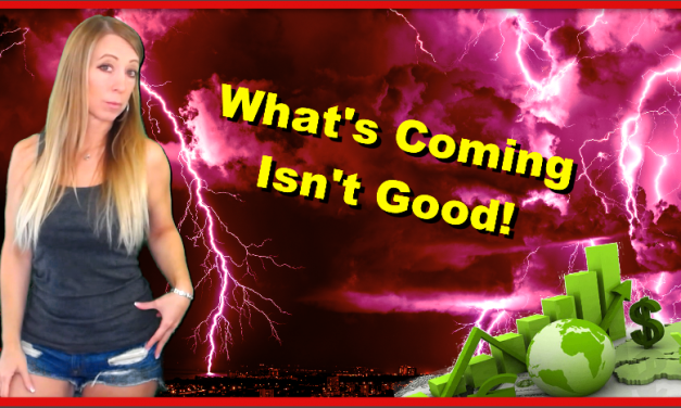 No One Understands What's Coming! A Terrifying Economic Warning That's Coming True…