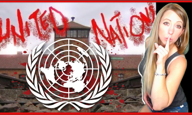 UN Launches War: Beware Something You Do Daily May Be a Violation Of International Law