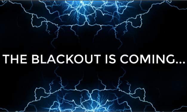 """The Blackout Is Coming""  NYC a Warning—Says Former White House Official"