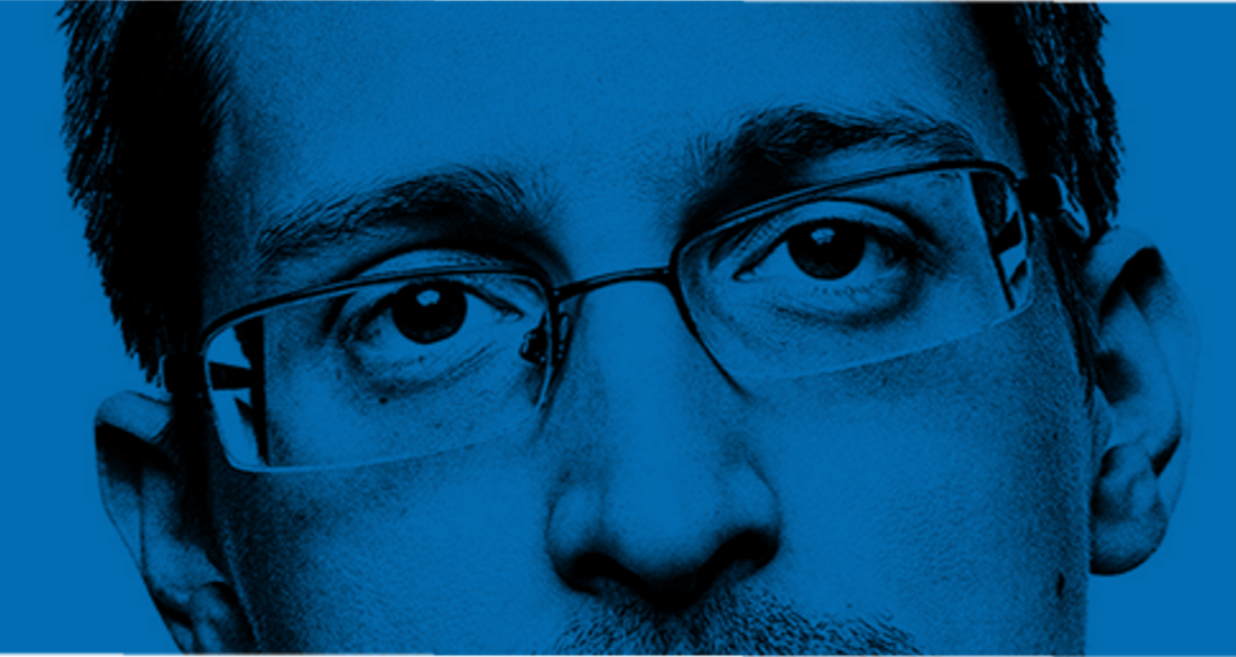 This NEW Dire Warning Issued By Edward Snowden Is Sending Shockwaves Through The Internet!