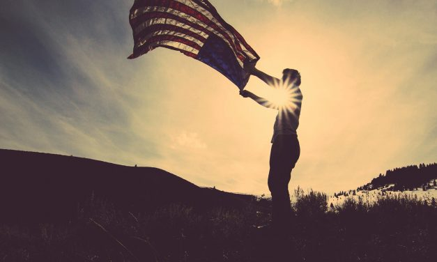 Here's What America Is About To Look Like…And You're Not Going To Like It…