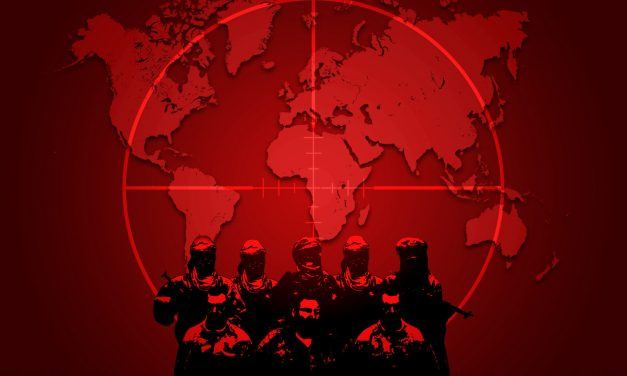 You're Being Distracted! China Launched An Invasion—Terrifying Developments = GLOBAL WAR