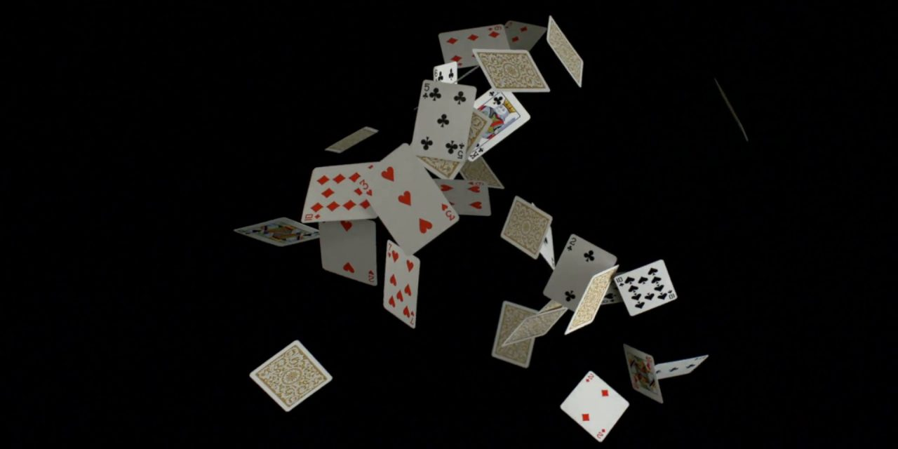 I'm Not Sure What's About To Happen—This Dirty Little Secret Will Bring Down The Whole House of Cards