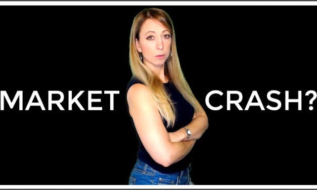 The Last Hour?! Has The Market Crash Begun?! Bankers Feverishly Prepare For…! Insider Tells All!