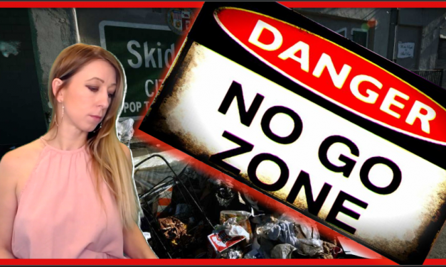 No-Go Zones In The US! Literal Hellholes Coming SOON, If This Continues…