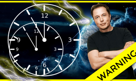 "Something Is Coming To Earth—Elon Musk Issues Paralyzing Warning—""God Of Chaos"""