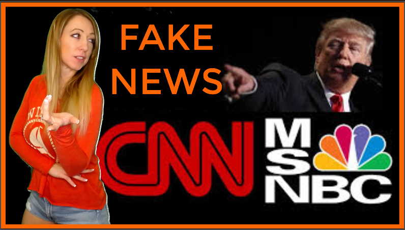 If This Is Exposed CNN and MSNBC Will Cease To Exist! Americas Darkest Secret Revealed!