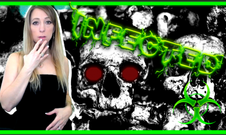 Have You Been Infected? Expert Discloses Grave Secret Revealing You May Be and Not Even Know It