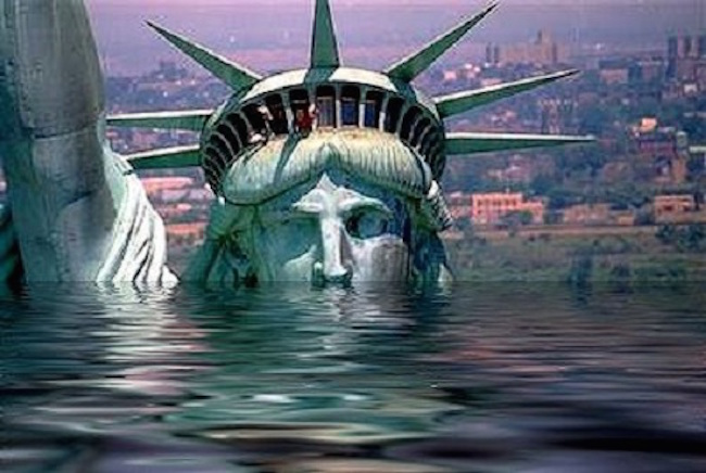 Three Things Prove The Crap Is About To Hit The Fan! Is This The End Of America As We Know it!