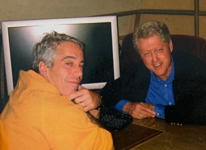 Right Before Epstein Died Something BIG Happened That May Answer It All! Clinton Body Count's REAL!