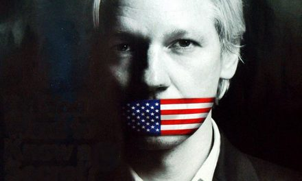 'ALL OF US ARE IN DANGER' Julian Assange Issues Urgent Warning & It's Coming True!