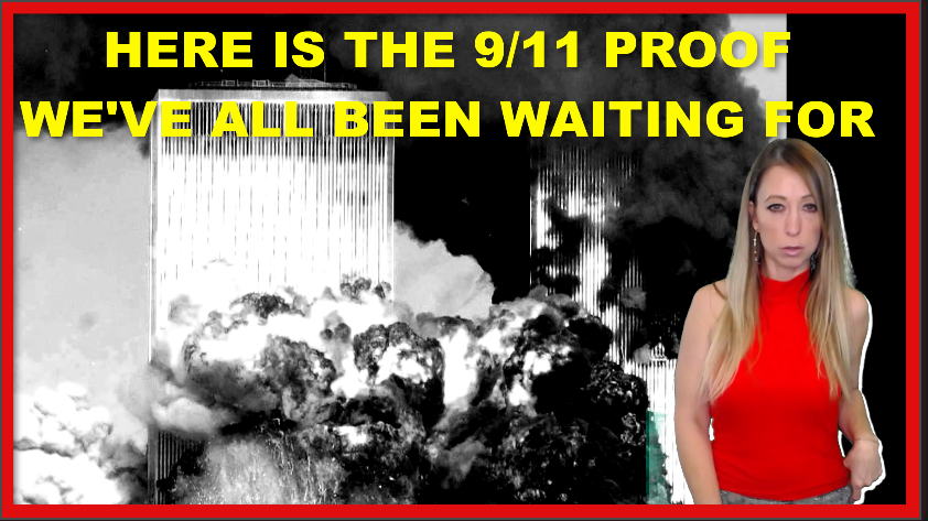 "BREAKING: Major University Study Finds ""Fire Did Not Bring Down Tower 7 On 9/11"""