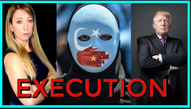 100 Million Dead! Trump Issues Major Warning To The UN! As Hundreds are Now Lead To Their Execution