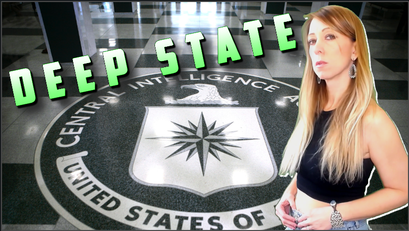 The CIA Will Be Ticked This Informations Now Public…You'll Be Floored!  Blackmail To Impeachment