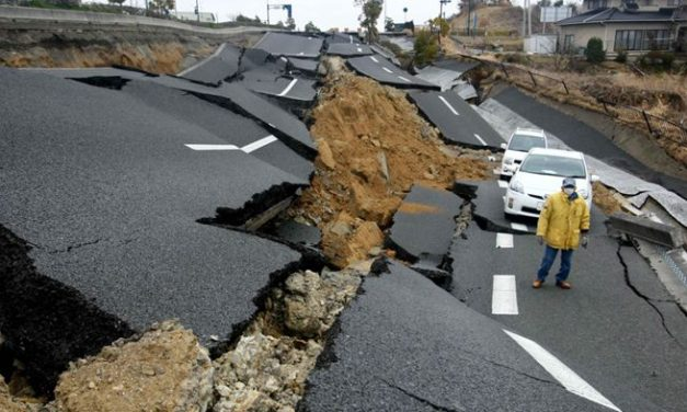 They're Dead Serious! Cascadia Fault About To Break! Thousands Could Perish! Are You Ready For It?