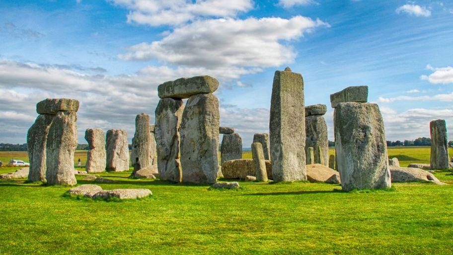 Stonehenge Breakthrough: Julius Caesar's Letter Reveals 'Secret' of Monument, As Smithsonian Hides Evidence