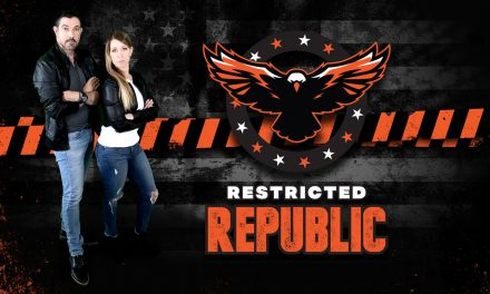 Silenced, Suppressed, Banned…NO MORE!!  Introducing Restricted Republic!