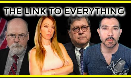 Why Durham and AG Barr Are About To Expose The Biggest Coverup In US History! Trumps Impeachment a Distraction