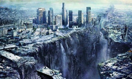 Earth-Shaking Calamity About To Commence? Scientists Prep America For 8.0 Earthquake…