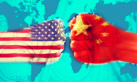China Unleashes Killer Takeover Army & Kissinger Demands The US Bow To China Or Else…!