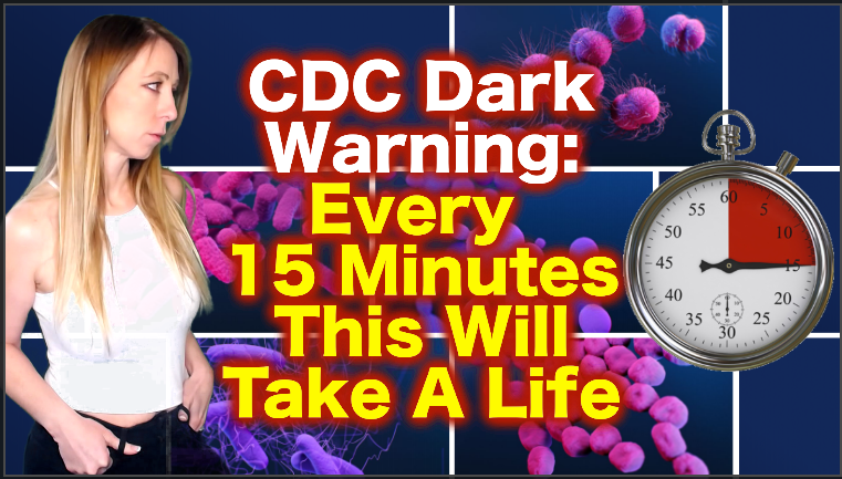 Every 15 Minutes Someone Dies…CDC Issues Warning For America…Ebola Death Vaccine Now Ready!