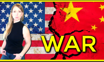 US Bill Passes Senate and BANG We're Going To War With China… At Least We May Be Real SOON!