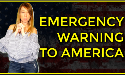 Lisa Haven Issues EMERGENCY WARNING To America!!