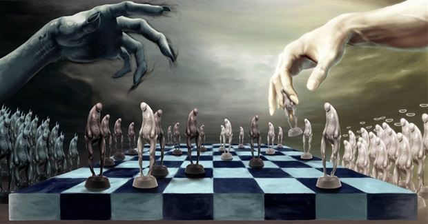 Global Master Plan Leaked: Four Paths To a Gruesome Future Revealed By UN!