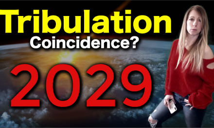 Tribulation Coincidence? AI Gives Birth To Beast Image at The Same Time Tom Horn Says Wormwood Hits?