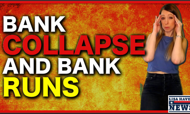 ALERT! Banks Collapsing & Bank Runs! China's About To Make It All Come Crashing Down!