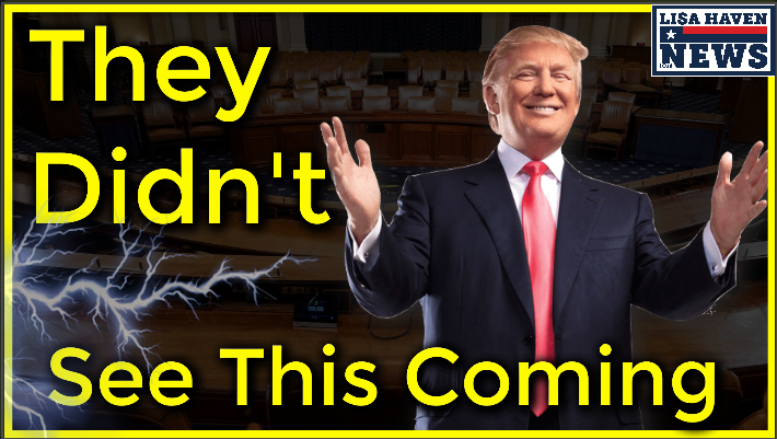 Oops! Dems Didn't See This Coming! Impeachment Ignites Epic U-TURN On Their Party! You'll Smile Ear to Ear!