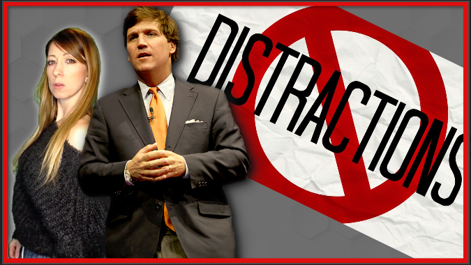 Unbelievable Violation Tucker Carlson Sends ALERT We've Been Distracted By Impeachment While Congress Did This!