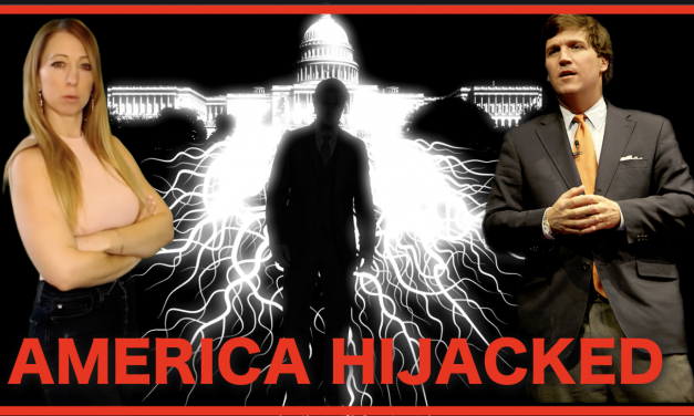 BEYOND IMAGINATION: The Behind The Scenes Plan To Hijack America! Tucker Carlson BOMBSHELL!