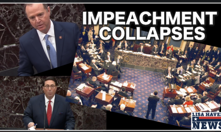 Impeachment Collapses! He Can't Stop Lying! Hoax Proves Intent To Destroy Constitution! Highlights!