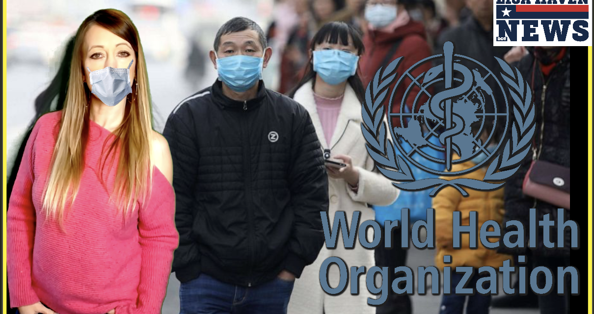 The Catalyst For WHO to Declare a Global Pandemic Over Coronavirus JUST Happened!