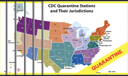 U.S. Quarantine Hubs, San Francisco Activates 'Coronavirus Centers', CDC Issues ALERT!