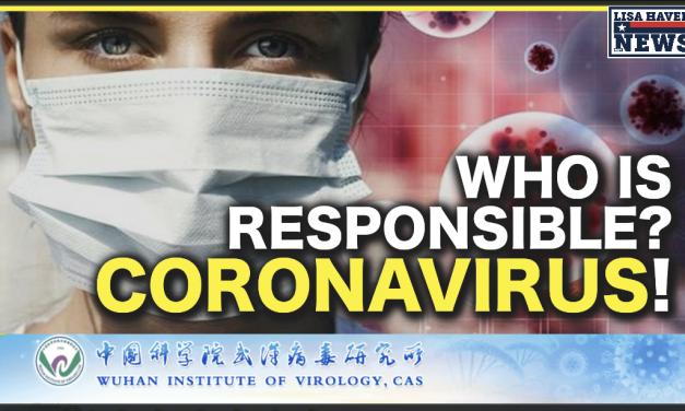 Is This Man Responsible For The Coronavirus Outbreak?  New Coronavirus Task Force