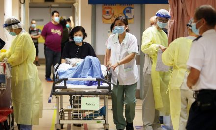 CRITICAL! Taiwan Media Reporting Differently On Coronavirus—U.S. News WAY Behind!