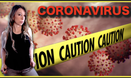 Coronavirus Isn't Our Only Worry! Wait Until You Hear What's About To Come With It!